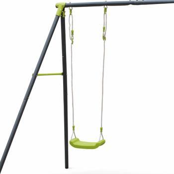 Siège de balançoire, en plastique soufflé pour portique de 2 à 2,5m, agrès, accessoire