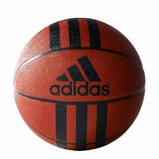 Ballon Adidas mini 3 Stripes Intermarché Shopping