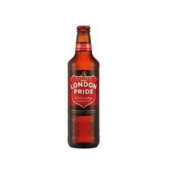 Biere - fullers london pride 0,50l