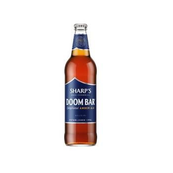 Biere - sharp's doom bar 0,50l