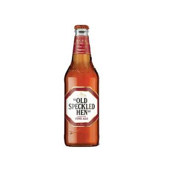 Biere - greene king old speckled hen 0,50l