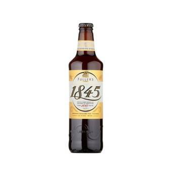 Biere - fullers 1845 celebration 0,50l