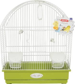 Cage arabesque salomée 40 cm
