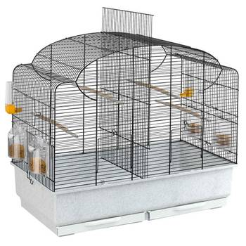 Cage canto pour oiseaux - ferplast