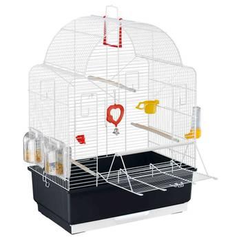 Cage ibiza open pour oiseaux - ferplast