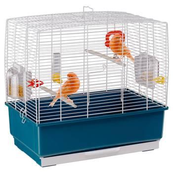 Cage rekord 3 pour oiseaux exotiques - ferplast