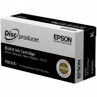 Epson Ink-Cart. PP100 black