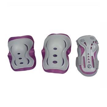 Set de protection Fille (3-6 ans)