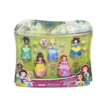 Disney Princesse Mini Princesses Pack Collector
