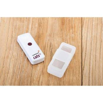 Weenect cats - collier gps pour chat