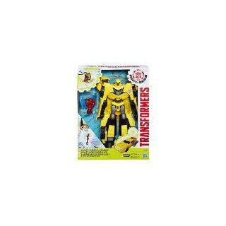 Transformers Robots in Disguise Power Surge Bumblebee