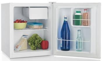 Réfrigérateur cube 45cm 43l a+ blanc - candy - cfo050e