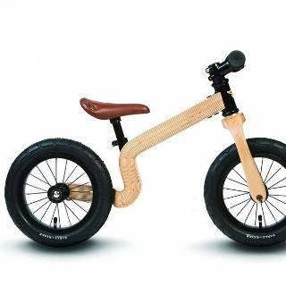 Draisienne Early Rider Bonsai