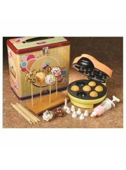 SIMEO, Machine à CakePops + Boite Métal FC610
