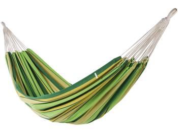 Hamac jardin \bahamas\ - 3.6m - vert mélangé