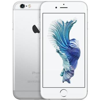 "Iphone 6s 128 go silver - ""relifemobile"" grade a+ - officiel"