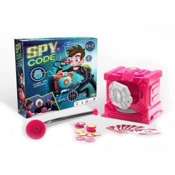 Jeu d'espion : Spy Code