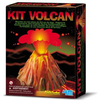 Kit Volcan PW