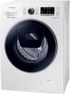 Lave-linge frontal 60cm 8kg 1400t a+++ blanc - samsung - ww80k5410uw