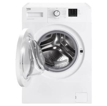 Lave-linge frontal 60cm 6kg 1000t a++ blanc - beko - wca160