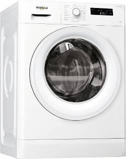 Lave-linge frontal 60cm 8kg 1400t a+++ blanc - whirlpool - fwfb81483wfr