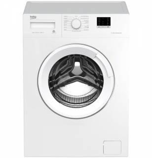 Lave-linge frontal 60cm 9kg 1400t a+++ blanc - beko - wmb9144