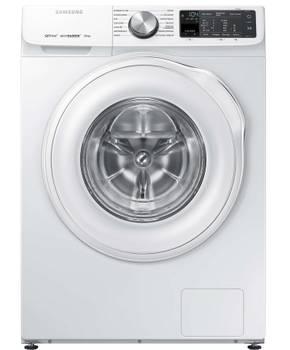 Lave-linge frontal 60cm 7kg 1400t a+++ blanc - samsung - ww70m645ocm