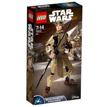 Lego 75113 Star Wars : Rey