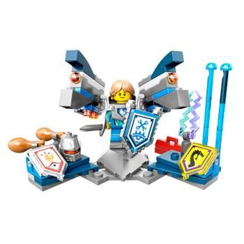Lego 70333 Nexo Knights : Robin l'Ultime chevalier