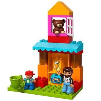 LEGO® 10839 DUPLO® : My Town : Le Stand de Tir