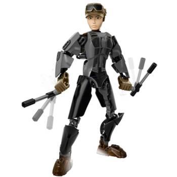 75119 LEGO Star Wars? Sergente Jyn Erso? Rogue One