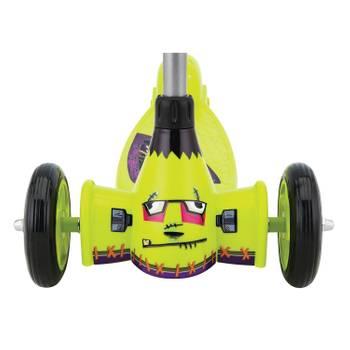 Trottinette Junior : Monster Kix