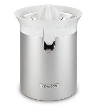 presse-agrumes électrique 50w - kenwood - cpp400tt