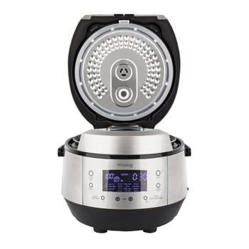 Robot cuiseur multifonctions H.KOENIG MLCOOK10