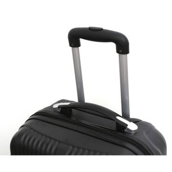 Valise - trotter case noir