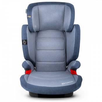 Expanderv2 - siège-auto rehausseur isofix groupe 2/3 15-36kg      bleu