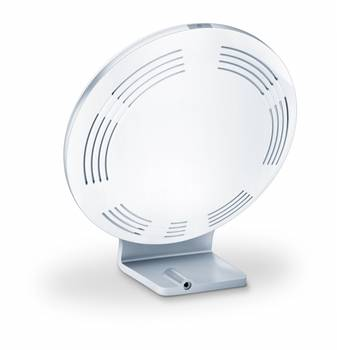 Beurer lampe de luminothérapie tl 50