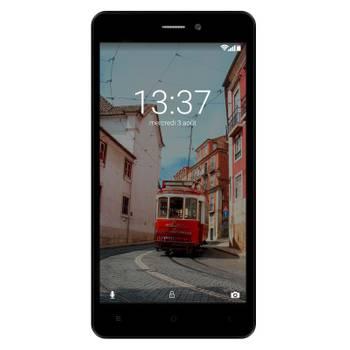 Konrow Link 55 - Smartphone 4G LTE - 8Go - Bleu Nuit