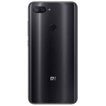 Xiaomi Mi 8 Lite - Double Sim - 128Go, 6Go RAM - Noir