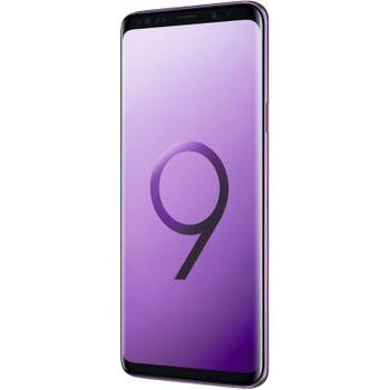 Samsung galaxy s9 plus - 64go, 6go ram - violet