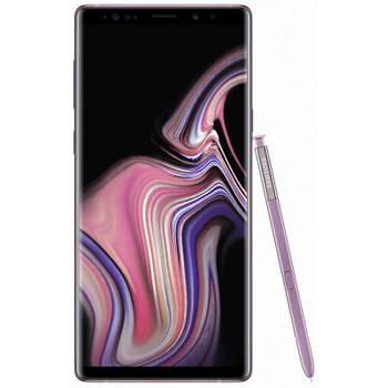 Samsung galaxy note 9 - 128go, 6go ram - double sim - violet