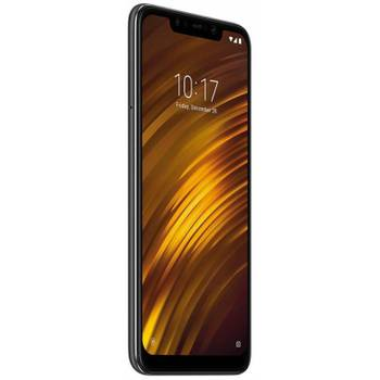 Xiaomi pocophone f1 - double sim - 64go, 6go ram - noir
