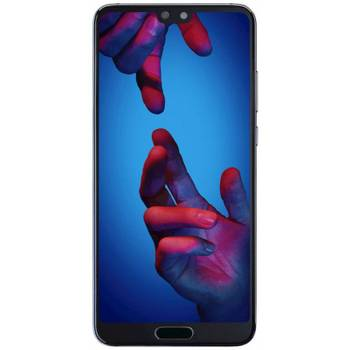 Huawei P20 - Double Sim - 128Go, 4Go RAM - Bleu