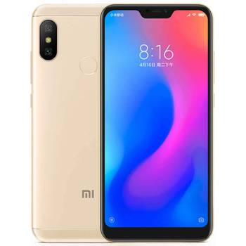 Xiaomi mi a2 lite - double sim - 32go, 3go ram - or