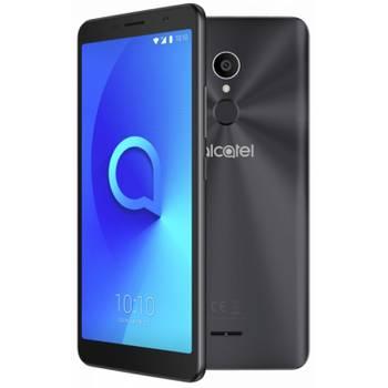Alcatel 3c - double sim - noir