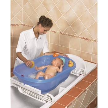 Support De Baignoire Ok Baby Onda Intermarche Shopping
