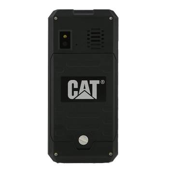Caterpillar cat b30 dual sim noir