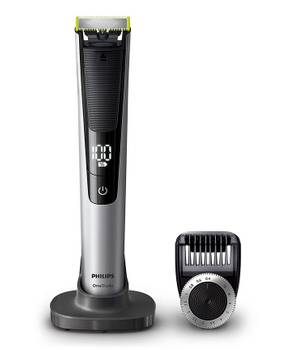 tondeuse à barbe rechargeable étanche - philips - qp6520/60