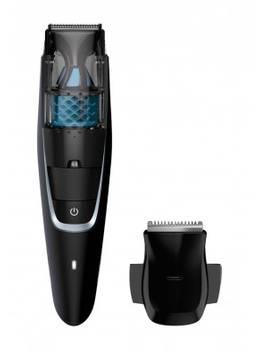PHILIPS Tondeuse a barbe rechargeable/Secteur Aspirante BT7201/16