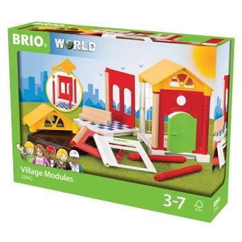 33942 pack d extension village brio